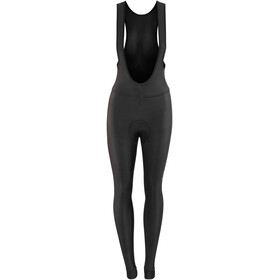 Castelli Nanoflex Donna Bib-Tights Women black
